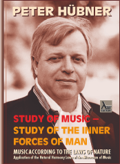 Peter Huebner - Study of Music - Study the Inner Forces of Man